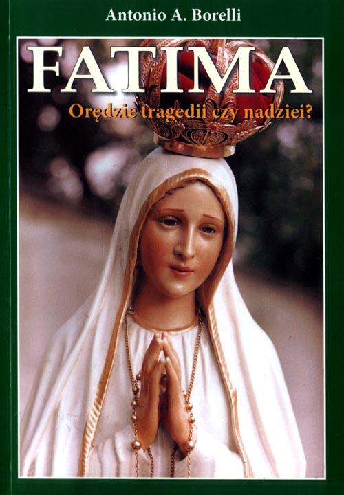 Fatima orędzie książka